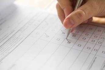 様々な人事評価アンケートから見える企業の人事制度の実態