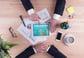 人事評価シートの活用で期待される効果とは?業界・業種別の書き方についても紹介