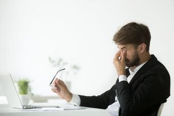 人事評価が納得いかないと言われたら? 不満の理由と対処法について紹介