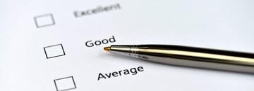 人事必見!人事評価項目の設定方法と評価時の注意点