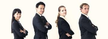 人事評価との違いにみるタレントマネジメントの課題