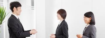 的確な人事異動が組織の活性化を促進させる