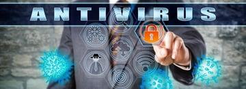 アンチウイルスソフトでセキュリティーは万全?