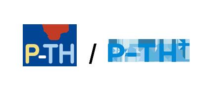 P-TH / P-TH+