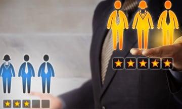 主観的な評価を防ぐ公平な人事評価制度とは