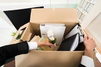 企業に様々な影響を与える離職!起こる原因はどのようなもの?