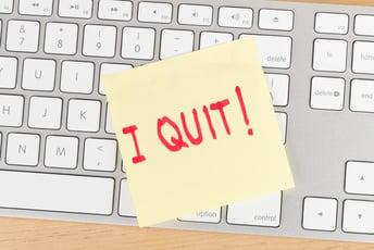 離職の防止について考える重要性や対策におけるポイントなどを解説