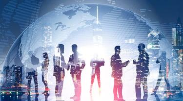 カンパニー制とは!? 企業が導入するメリットや人事評価のポイントについて解説