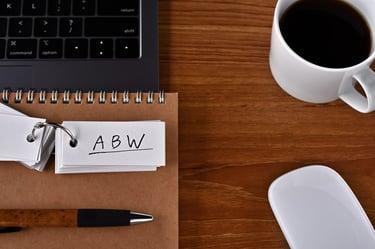 ABWとは?多様化する働き方と検討すべき人事評価制度について