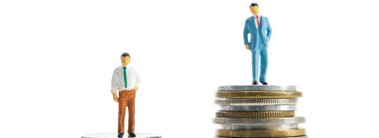 同一労働同一賃金ガイドライン案における給与および賞与、福利厚生の待遇差について