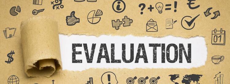 評価結果の集約が簡易になり、業務効率化につながった